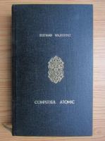 Anticariat: Bertrand Goldschmidt - Complexul atomic