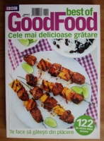 Best of Good Food: Cele mai delicioase gratare