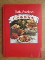Anticariat: Betty Crocker - 40th Anniversary edition cook book