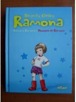 Beverly Cleary - Ramona, columul 1: Beezus si Ramona. Pacostea de Ramona