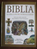 Biblia ilustrata pentru intreaga familie (Reader's Digest)