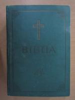 Biblia sau Sfanta Scriptura (1975)