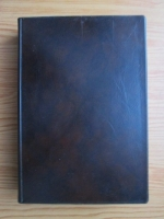 Biblia sau Sfanta Scriptura a Vechiului si Noului Testament cu trimeteri