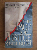 Anticariat: Bill Blum - The face of justice