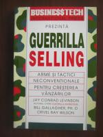 Bill Gallagher - Guerrilla Selling