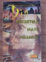 Anticariat: Bill Schule - Din secretele marii piramide