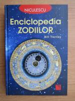 Anticariat: Bill Tierney - Enciclopedia zodiacului