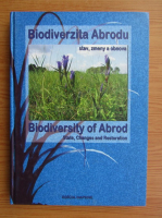 Anticariat: Biodiversity of Abrod. State, changes and restoration