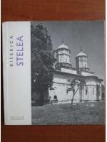 Biserica Stelea