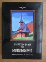 Anticariat: Biserici din lemn din Maramures