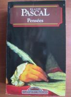 Blaise Pascal - Pensees