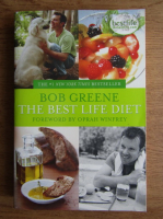 Anticariat: Bob Greene - The best life diet