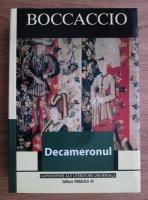 Boccaccio - Decameronul