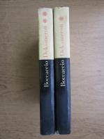 Boccacio - Dekameron (2 volume)