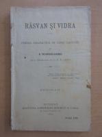 Bogdan Petriceicu Hasdeu - Rasvan si vidra