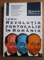 Bogdan Teodorescu - Revolutia portocalie in Romania