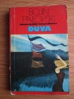 Anticariat: Bojin Pavlovski - Duva
