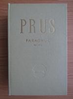 Anticariat: Boleslaw Prus - Faraonul (2 volume coligate)