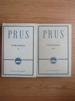 Boleslaw Prus - Faraonul (2 volume)