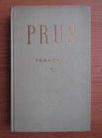 Anticariat: Boleslaw Prus - Faraonul (volumul 1)