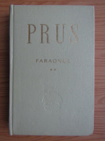 Anticariat: Boleslaw Prus - Faraonul (volumul 2)