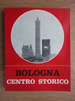 Anticariat: Bologna. Centro storico
