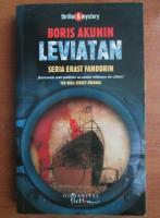 Anticariat: Boris Akunin - Leviatan