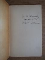 Anticariat: Boris Cazacu - Studii de limba literara. Probleme actuale ale cercetarii ei (cu autograful autorului)