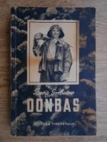 Anticariat: Boris Gorbatov - Donbas