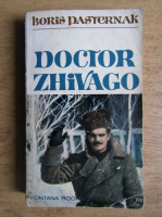 Boris Pasternak - Doctor Zhivago