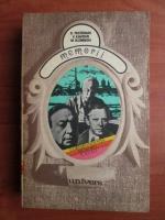 Anticariat: Boris Pasternak, V. Kaverin, M. Slonimski - Memorii