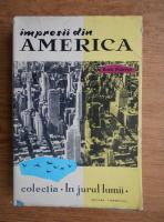 Anticariat: Boris Polevoi - Impresii din America