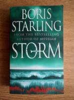 Anticariat: Boris Starling - Storm