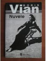Boris Vian - Nuvele inedite