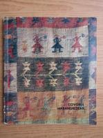 Anticariat: Boris Zderciuc - Covorul Maramuresului