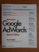 Brad Geddes - Advanced google adwards. Second edition
