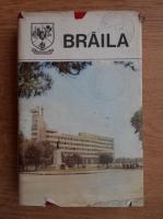 Anticariat: Braila. Monografie (judetele patriei)