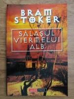 Bram Stoker - Salasul viermelui alb