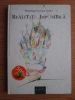 Anticariat: Brandusa Luciana Grosu - Realitate imposibila