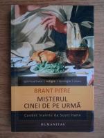 Brant Pitre - Misterul cinei de pe urma
