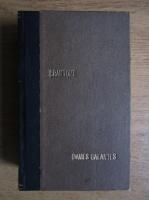 Anticariat: Brantome - Les dames galantes (1924)