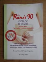 Breda Hrobat - Rinas 90. Dieta de 90 de zile