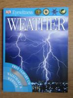 Brian Cosgrove - Eyewitness. Weather