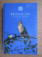 Britain 1997, and official handbook