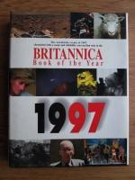 Britannica Book of the year 1997