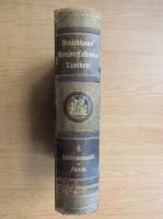 Anticariat: Brockhaus' Konaerlations Lexikon (volumul 6, 1894)