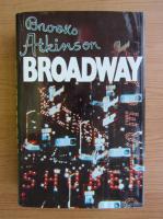 Brooks Atkinson - Broadway
