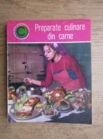 Brote Veronica - Preparate culinare din carne