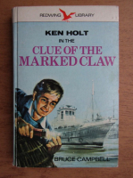 Anticariat: Bruce Campbell - Ken Holt in the clue of the marked claw