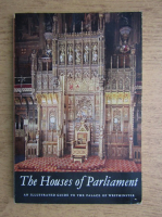 Anticariat: Bryan H. Fell - The House of Parliament
